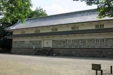 Sanjukken Nagaya (三十間長屋)