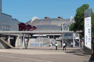 Makuhari Messe (幕張メッセ) - Event Hall (エベントホール)