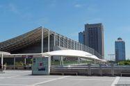 Makuhari Messe (幕張メッセ) - Exhibition Halls 9-11