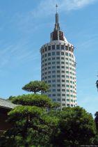 Makuhari (幕張) - The Manhattan Hotel