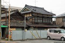 Kumagaya (熊谷)
