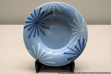 #9 Toguri Museum of Art (戸栗美術館) - Nabeshima (鍋島)