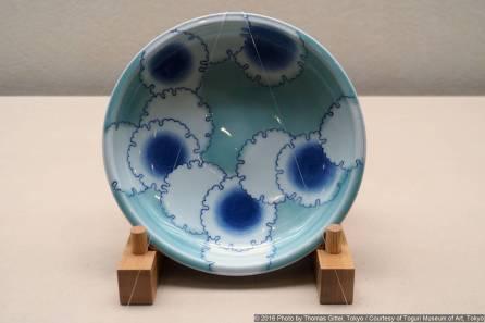 #44 Toguri Museum of Art (戸栗美術館) - Nabeshima (鍋島)