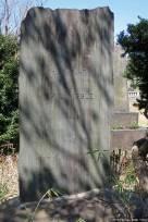 Aoyama Friedhof (青山霊園), Emil Nissle