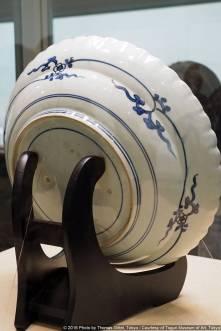 #51 Toguri Museum of Art (戸栗美術館) - Sometsuke (染付)