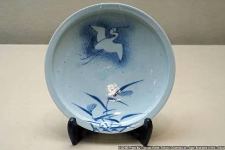 #53 Toguri Museum of Art (戸栗美術館) - Sometsuke (染付)