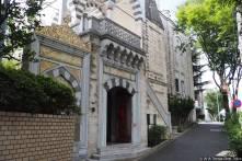 Tōkyō Camii (東京ジャーミイ)