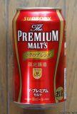 Suntory The Premium Malt's - Koku no Burendo (2016.03) (front)