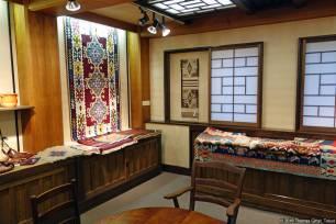 Takumi Kōkiten (たくみ工芸店)
