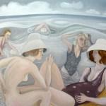 Exposition Galerie Yvert