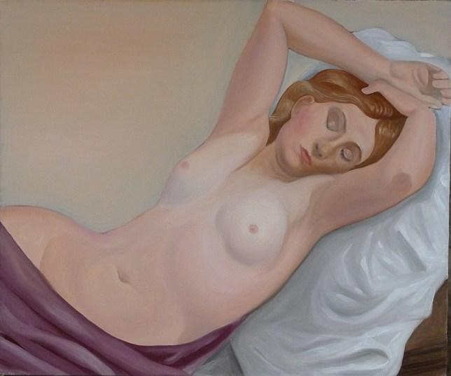 Groslier, (d'après le Cupidon et Psyché d'Alphonse Legros)