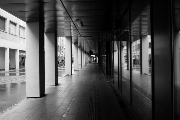 Diagonales Rouen Thomas Hammoudi
