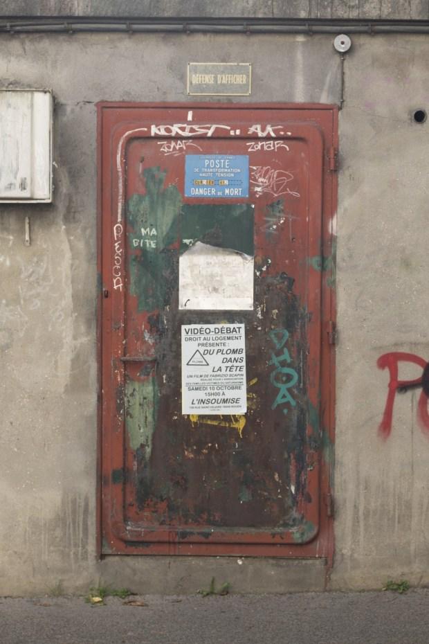 Graffitis #10