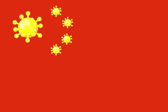 Blaming China