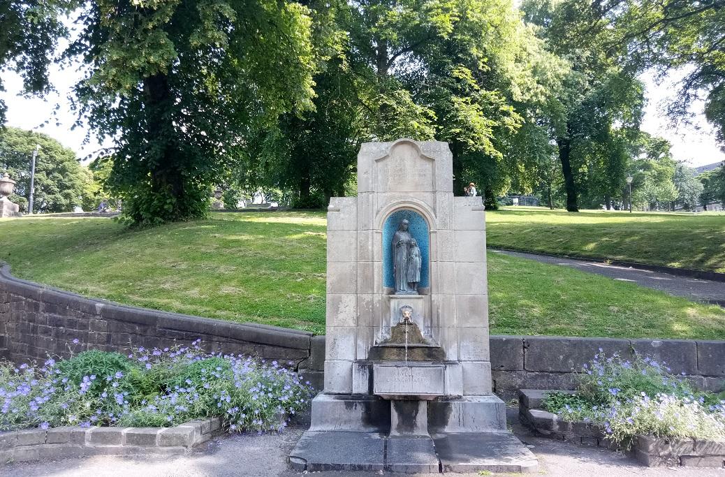Wonders of the Peak 4: St Ann's Well