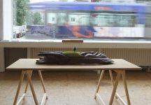 Ausstellungsansichten: Ausstellungsraum AD, Bremen 2011