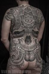 Made by Thomas Hooper Texas 2012_14