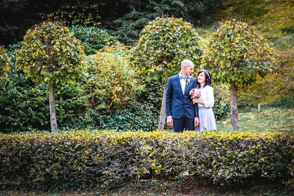 Fotograf, Hochzeit