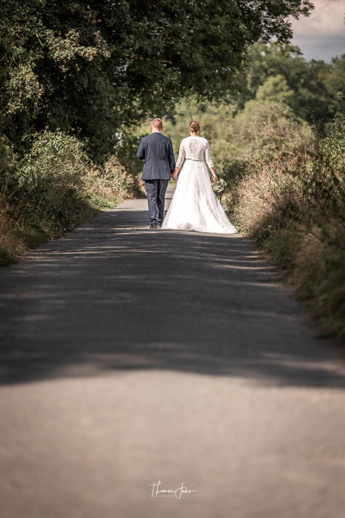 Brautpaarshooting, Hochzeitsfotos