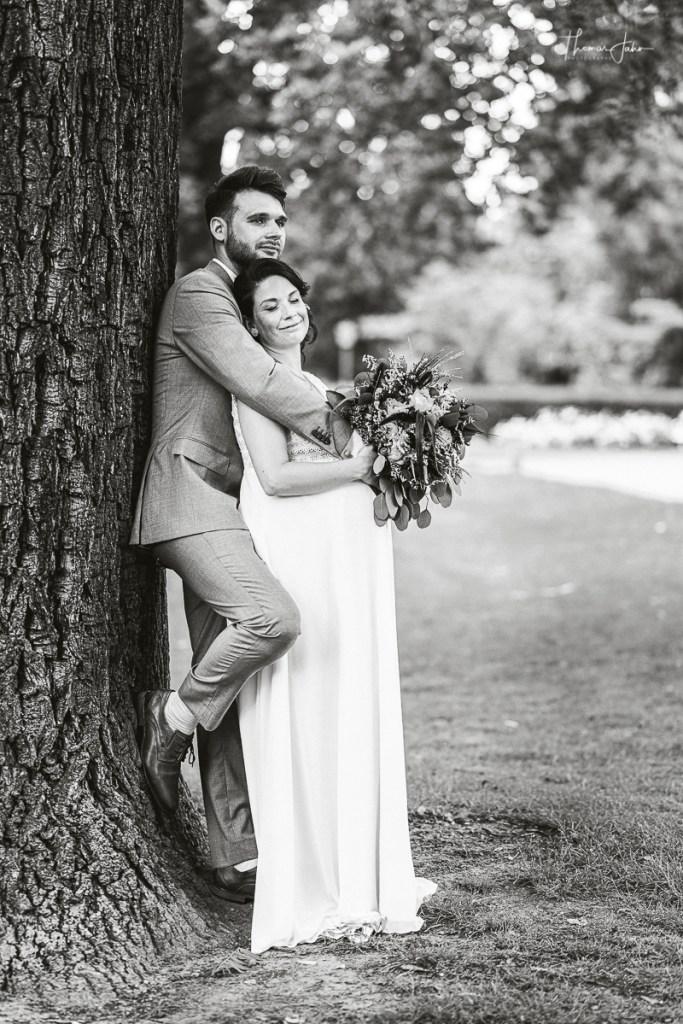Hochzeitsfotografie, Brautpaarshooting, Fotograf