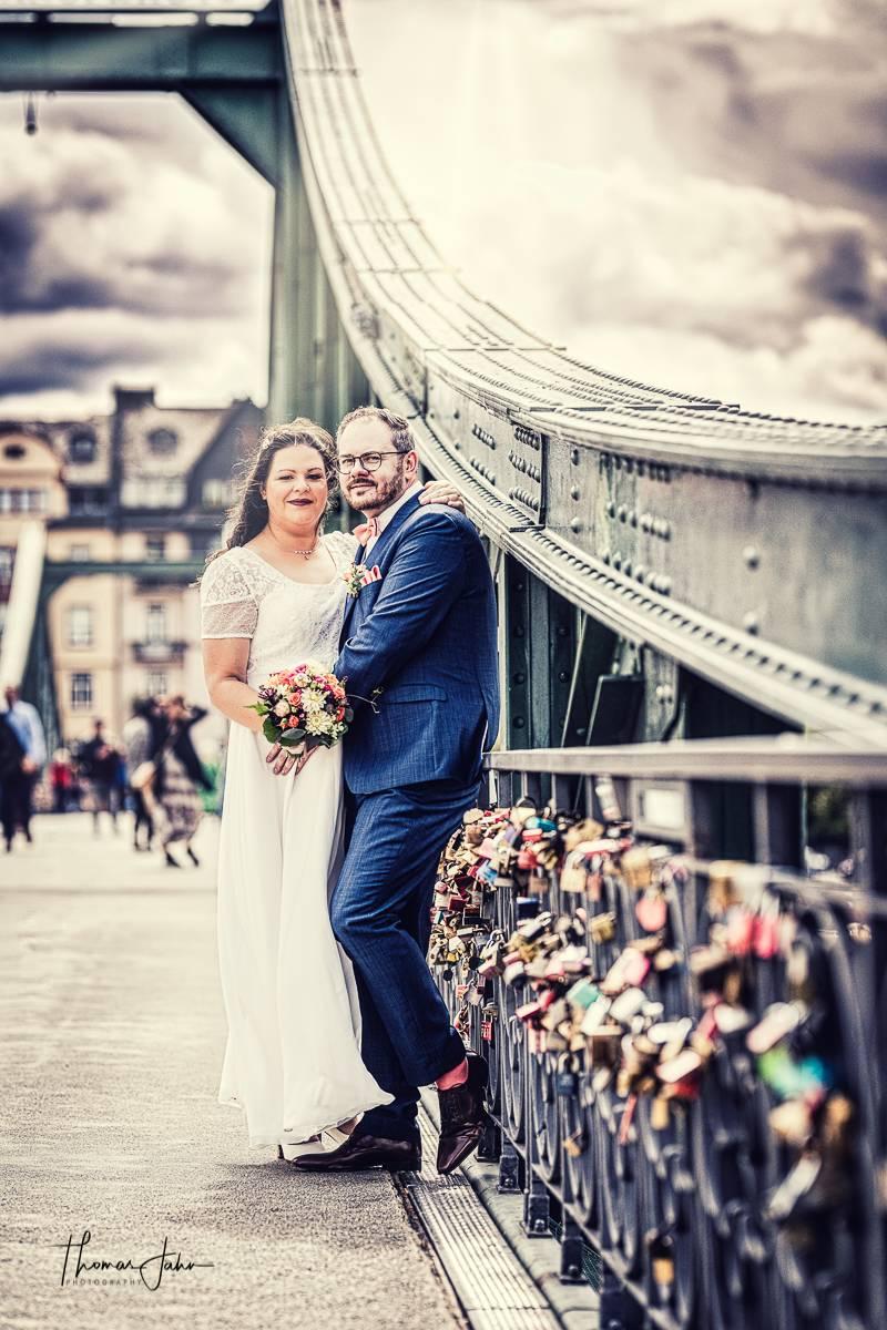 Hochzeitsshooting Fotograf