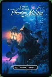 Phantom Militia book cover