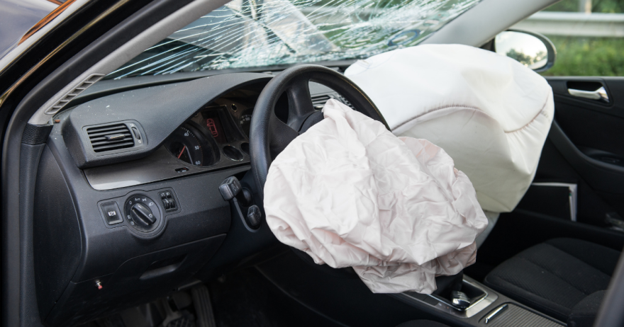 faulty airbags