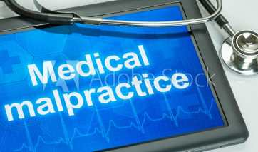 medical malpractice laws in texas