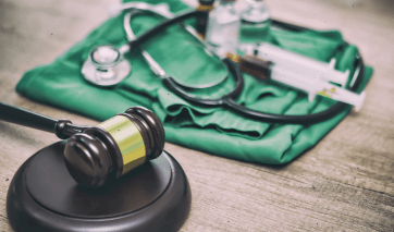 texas medical malpractice attorney