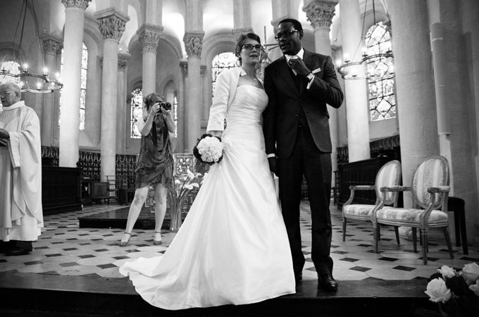 mariage eglise bourguignon