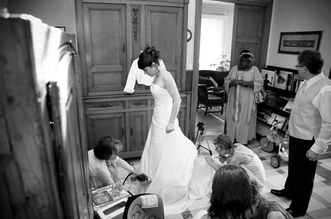 mariage pro