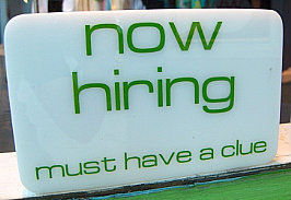 How Not To Hire Someone