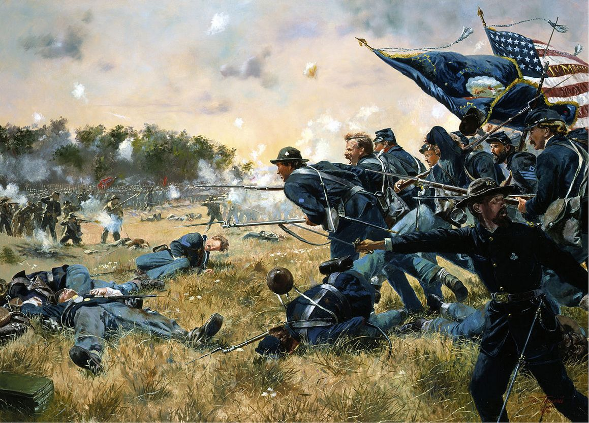 Napoleonic Tactics in the Civil War.jpg