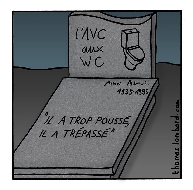 l'avc aux wc - thomaslombard.com - 01-11-2016