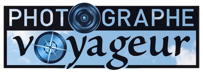 Logo Photographe Voyageur par thomaslombard.com
