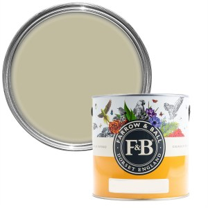 Farrow &  Ball Ash Grey No. W9