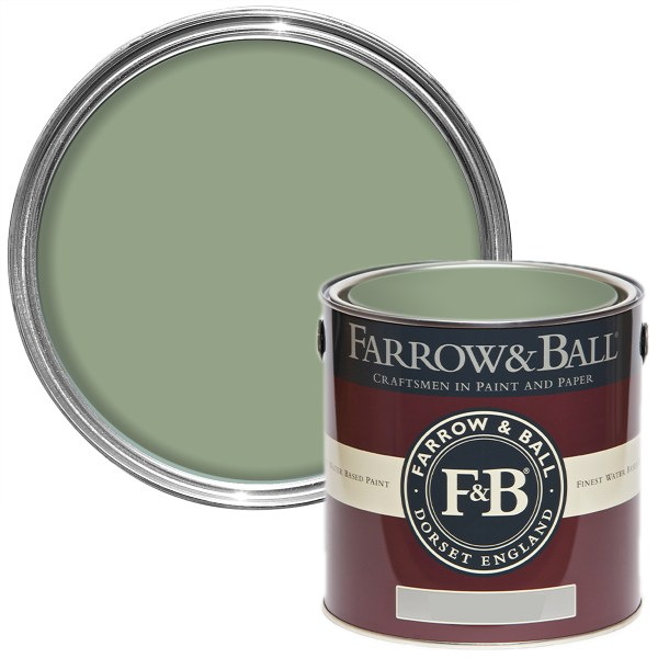 Farrow & Ball Breakfast Room Green No. 81