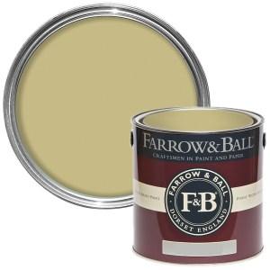 Farrow & Ball Churlish Green No. 251