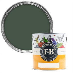 Farrow & Ball Duck Green No. W55
