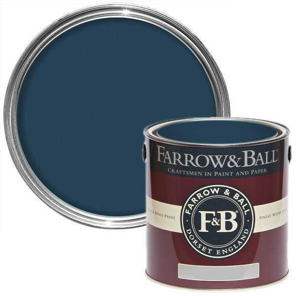 Farrow & Ball Hague Blue No. 30