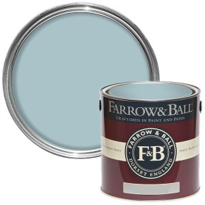 Farrow and Ball Hazy No. CC6