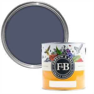 Farrow & Ball Imperial Purple No. W40
