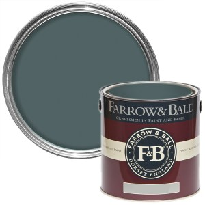 Farrow & Ball Inchyra Blue No. 289