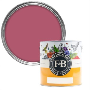 Farrow & Ball Lake Red No. W92