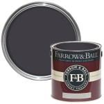 Farrow & Ball Paean Black No. 294