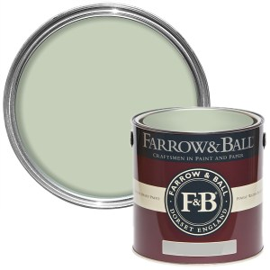 Farrow and Ball Palm No. CC4
