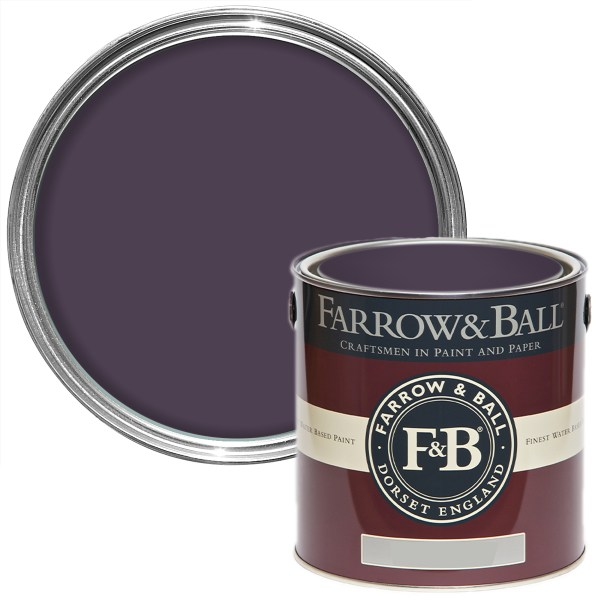Farrow & Ball Pelt No. 254