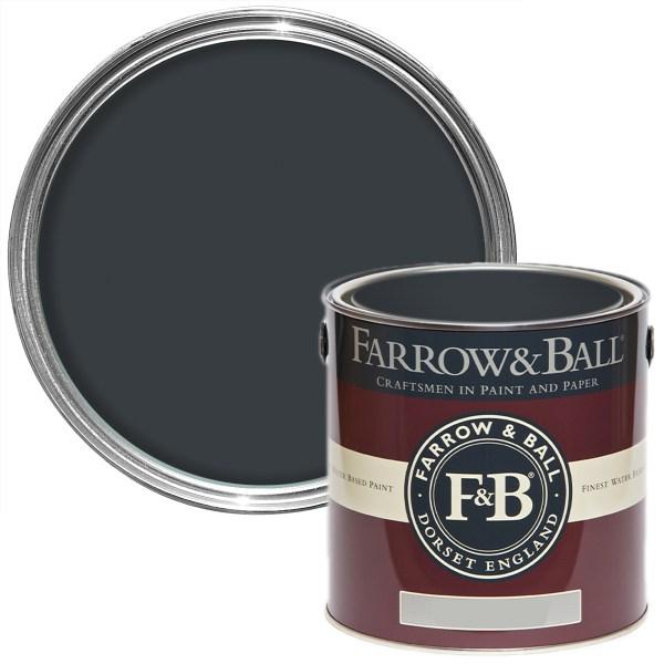 Farrow & Ball Railings No. 31