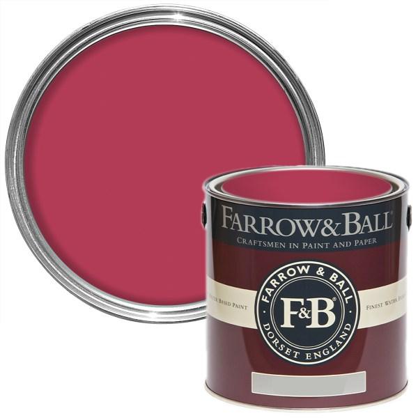 Farrow & Ball Rectory Red No. 217