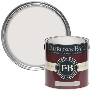Farrow and Ball Salt No. CC5